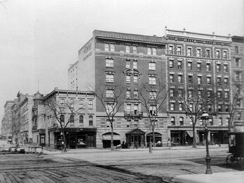 April 2nd, 1909
