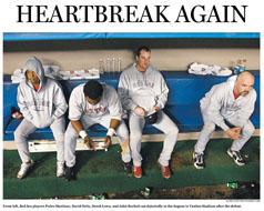 boston globe, 10/17/2003