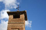 minaret in ronda